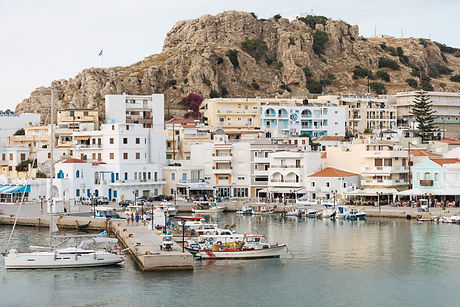 Gorgona Apartments Karpathos