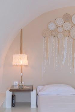 gorgona traditional bedroom details