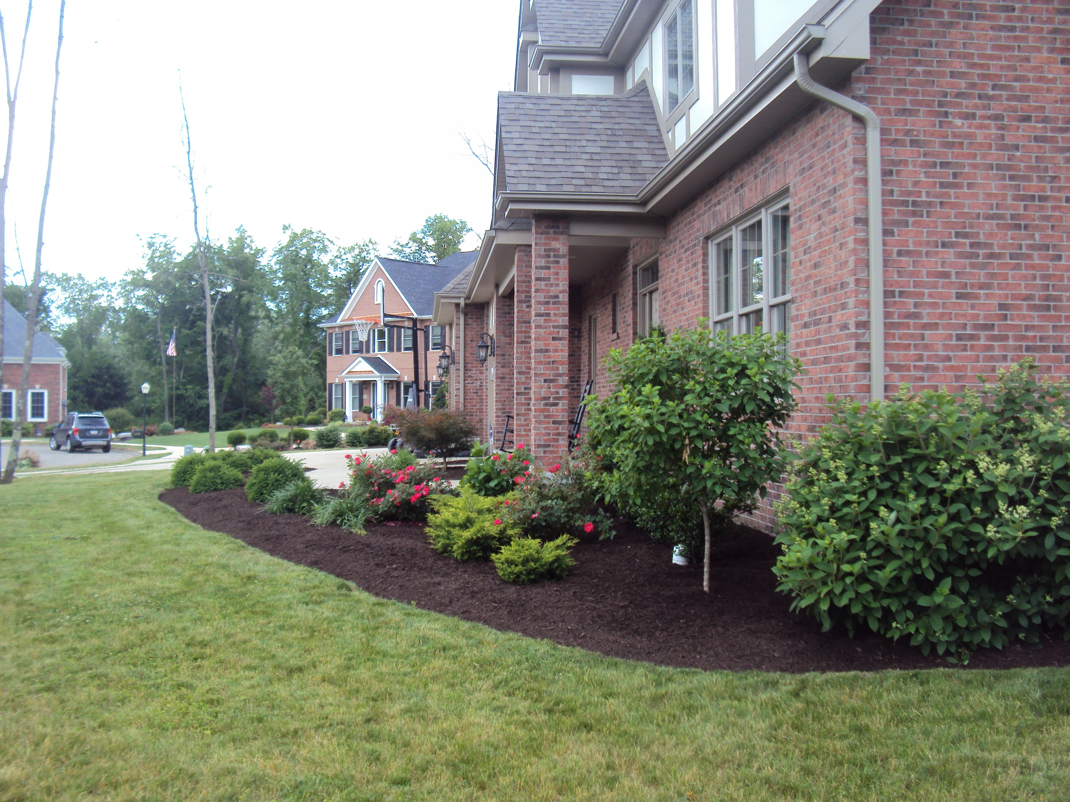 Lawn Maintenance Pittsburgh Area