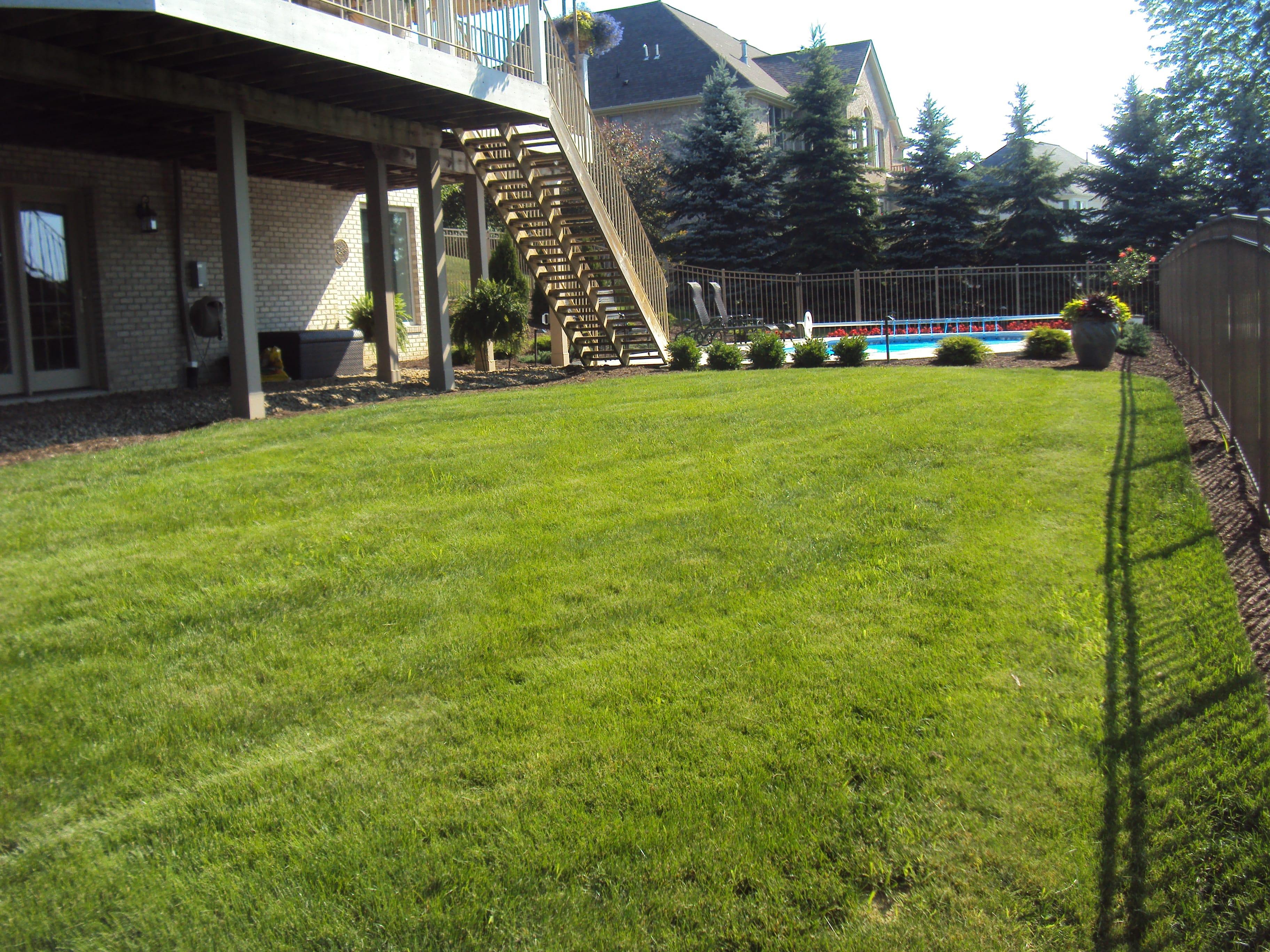 Landscaping Butler Cabot Sarver