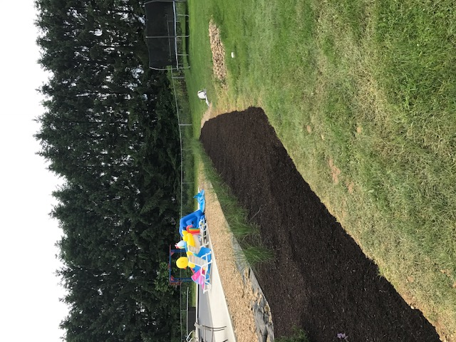 Landscaping Butler County
