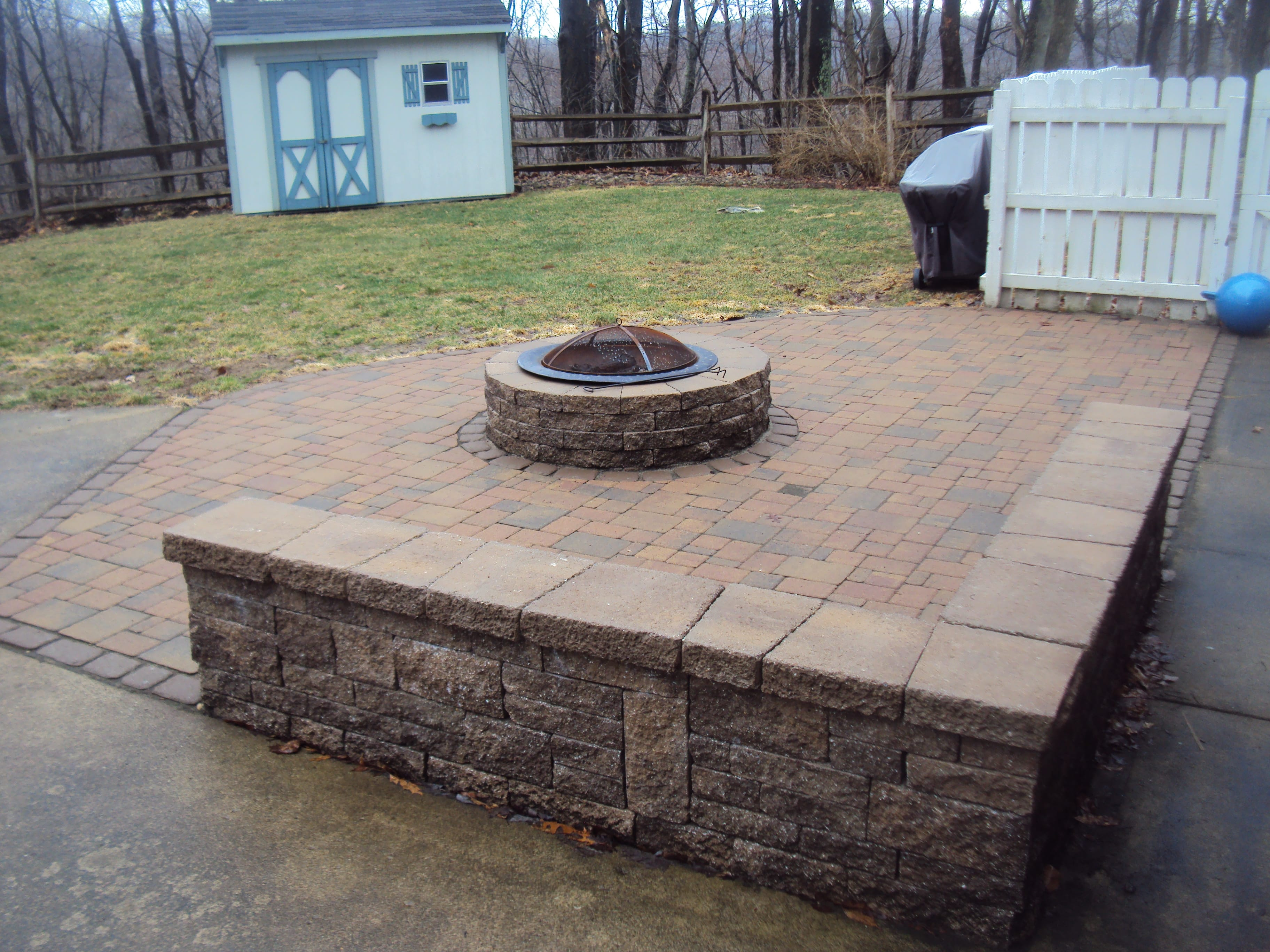 Landscaping Retaining Wall Stone
