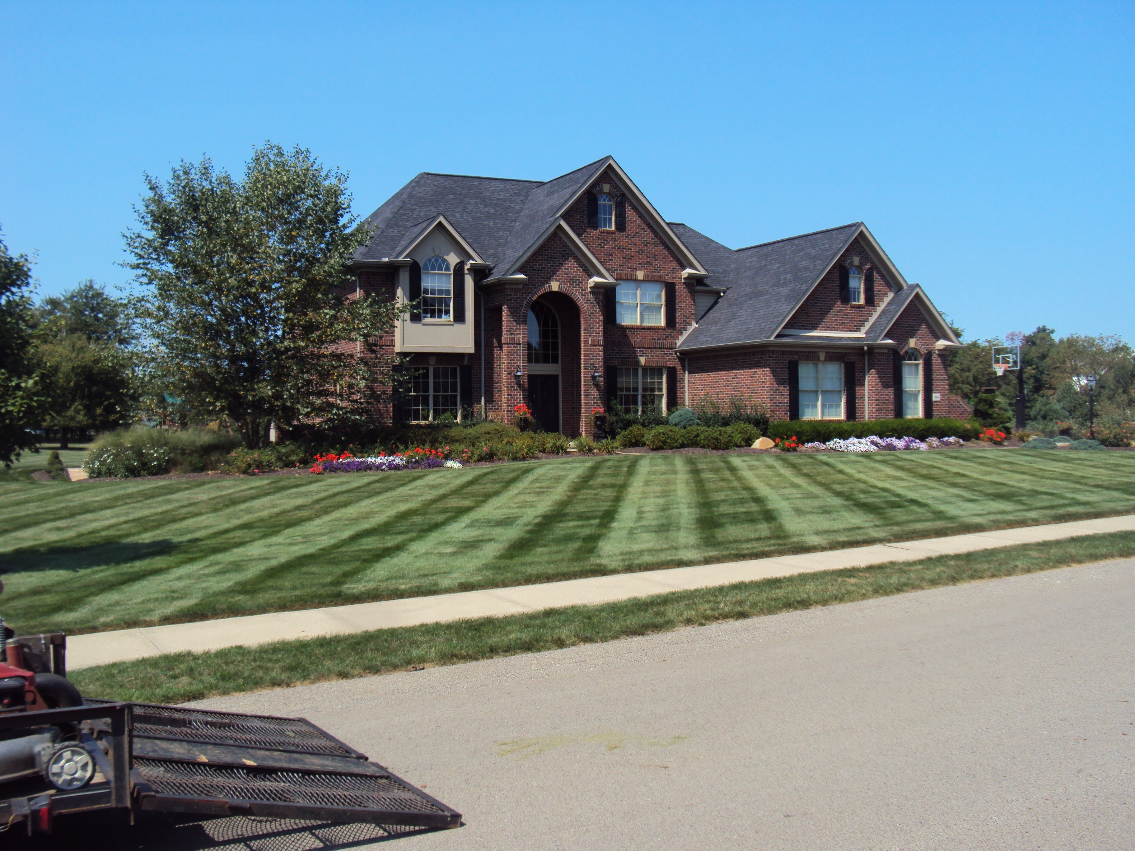 Lawn Mowing Butler Pittsburgh