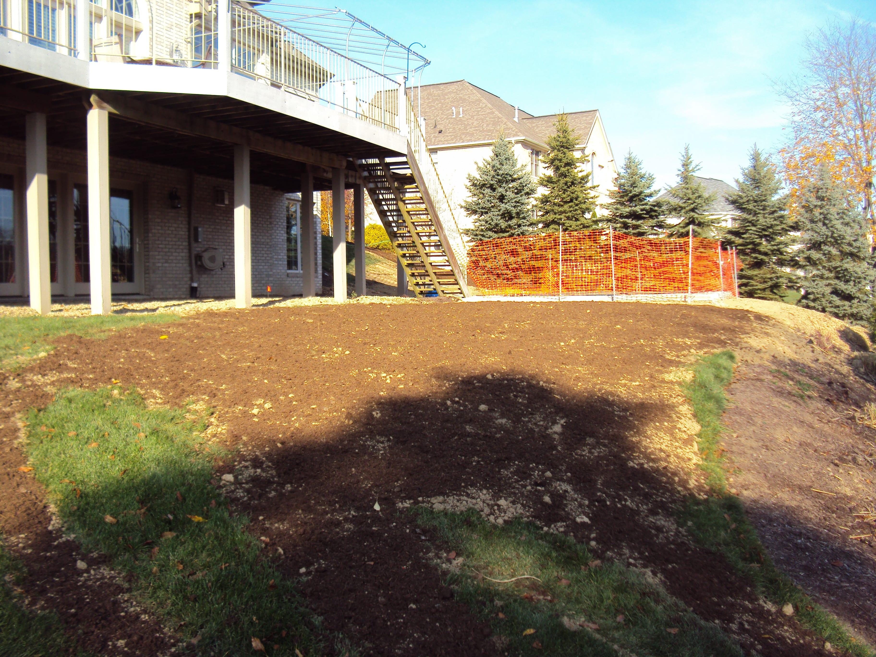 Lawn mowing Saxonburg Butler Mars