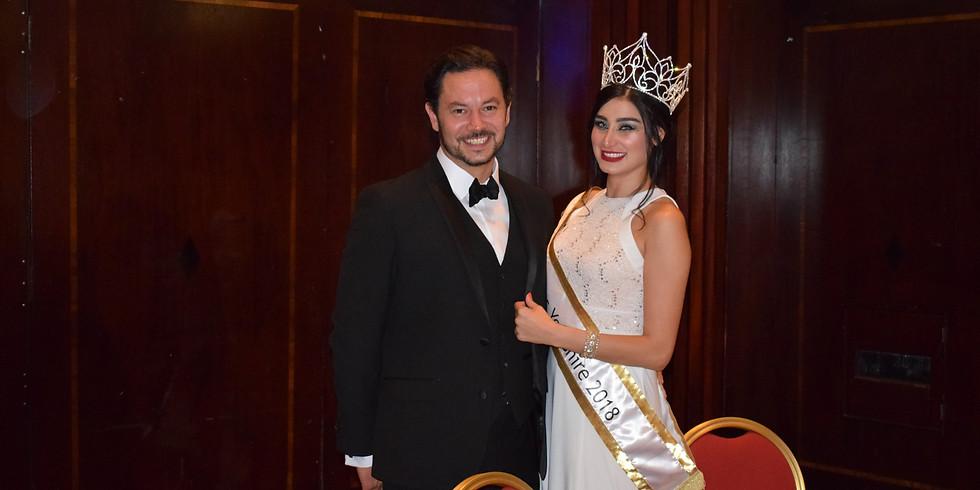 The Glamorous Black Tie Gala 2018