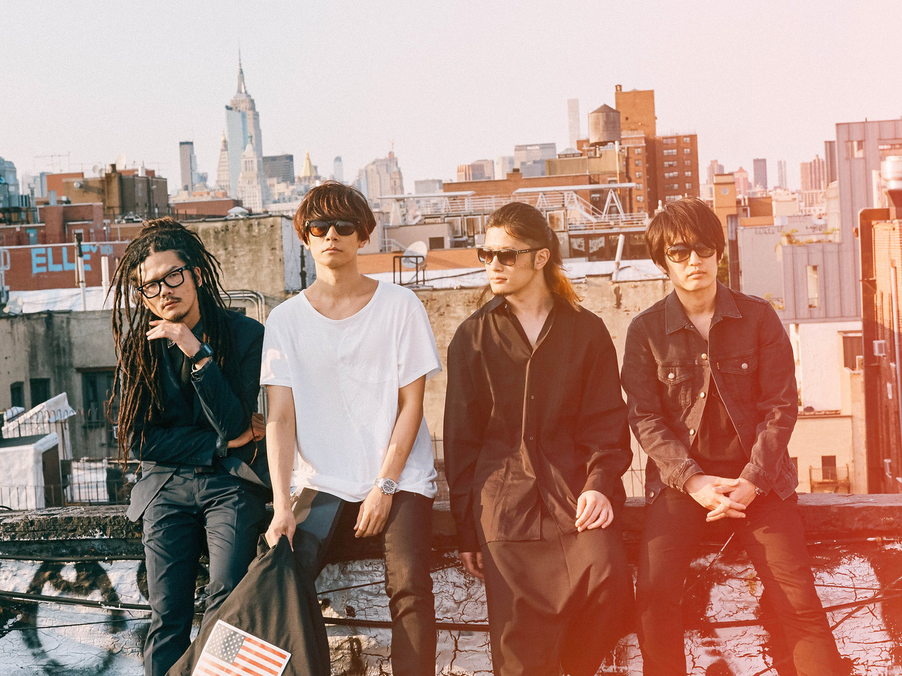 [Alexandros] The Rest Is History