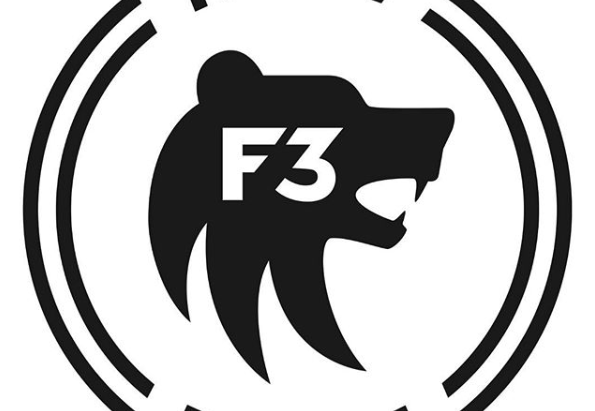 F3 New Bern shows it's face
