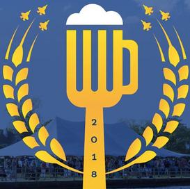 Brews & Bites 2018 logo