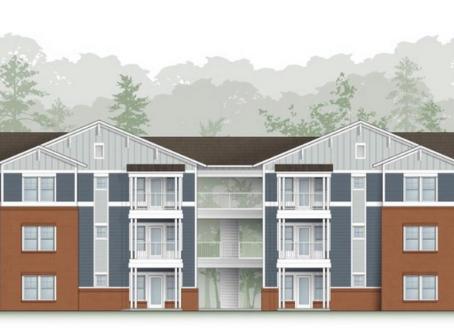 New $13 Million apartment complex set to start in New Bern