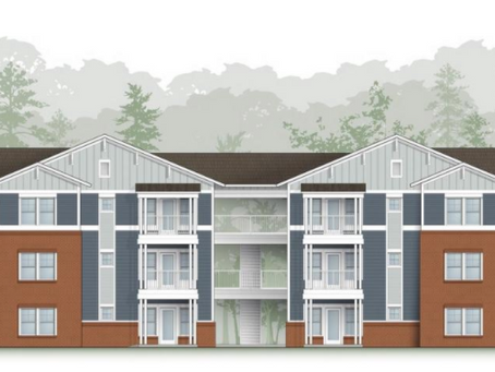 New $13 Million apartment complex set to start in New Bern