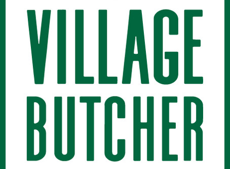 Village Butcher - great food, great place!