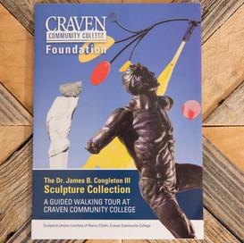 Craven Community College Foundation Art Exhibit Program