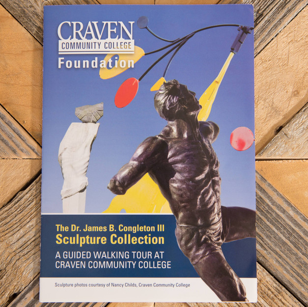 Craven Community College Foundation Art Exhibit Program