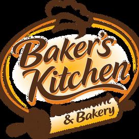 Baker's Kitchen Logo