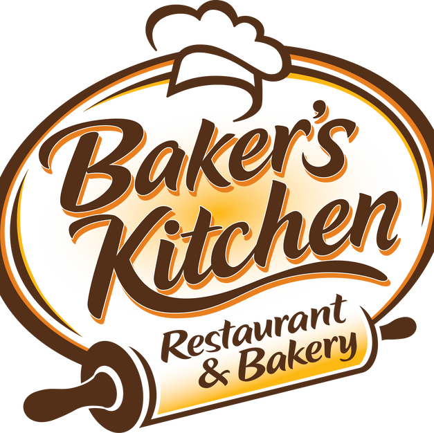 Baker's Kitchen Logo