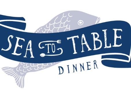 Sea to Table to Benefit Allies for Cherry Point's Tomorrow