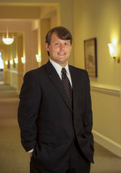 David Baxter Selected for Leadership Academy