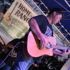 Home on the Range Concert featuring John Michael Montgomery