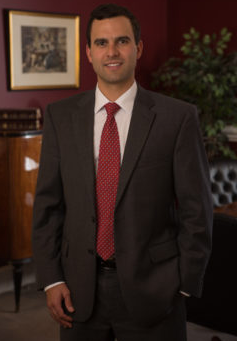 Aaron Arnette Named Partner
