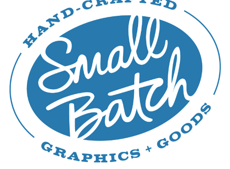 Good things come in Small Batches!