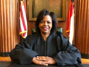 Chief Justice Beasley Issues Order Postponing Court Proceedings Until June 1, 2020