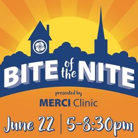 MERCI Clinic Bite of the Nite