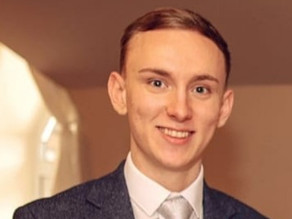 Reflection on prestigious internship at PRACE -Cathal Maguire