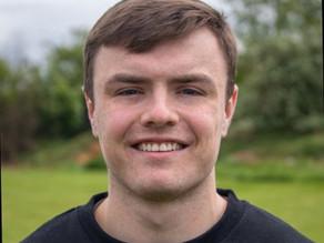 Congratulations to Adam McCoy on his new job as a Design Executive at Nettl of Dublin