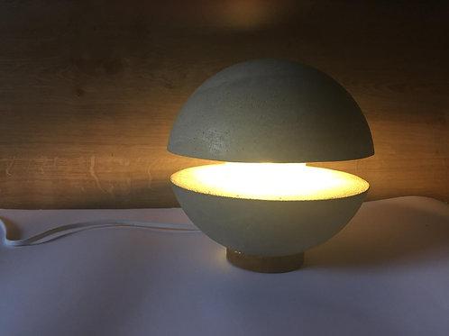 Star Wars Beton Lampe