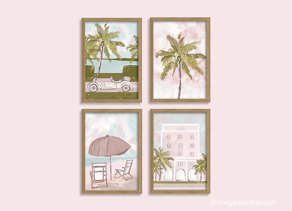 Palm Beach Series