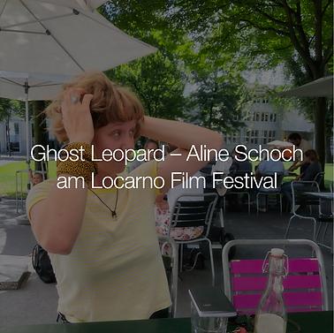 Ghost Leopard