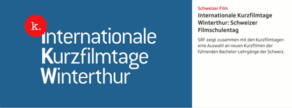 Megamall at Internationale Kurzfilmtage Winterthur