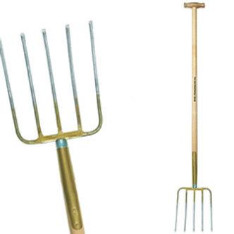 54532-Compost Fork (short handle)