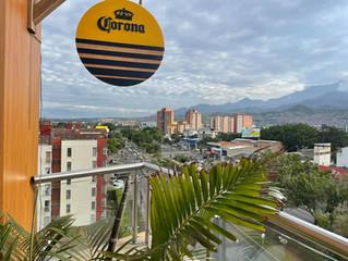 Colombia, una experiencia inolvidable...