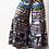 Thumbnail: Boho Pant Multi Estampado Lilac