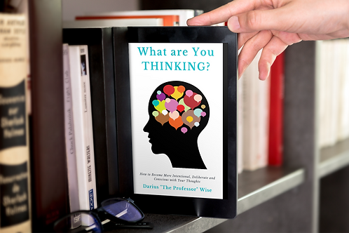 eBook - What are Your Thinking?