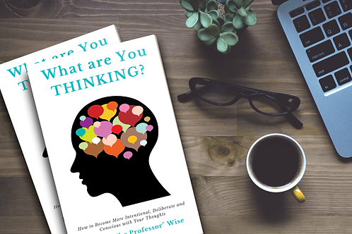 Paperback - What Are You Thinking?