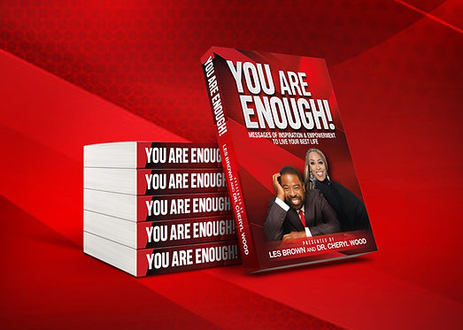 You Are Enough - Book Compilation