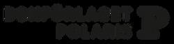 Polaris_logo_svart