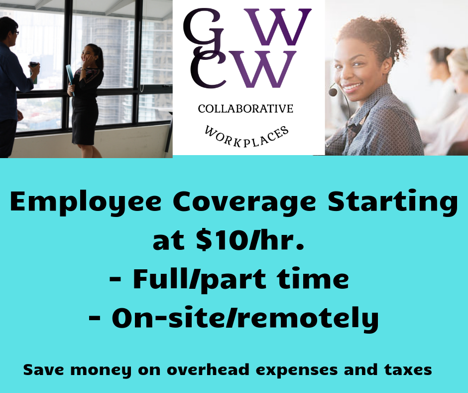 GW Collaborative Workplaces