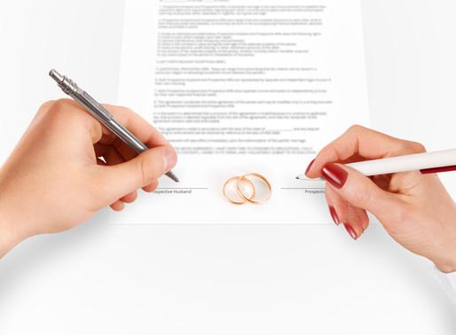 如何让婚前协议滴水不漏?资深婚前协议律师为您支招。