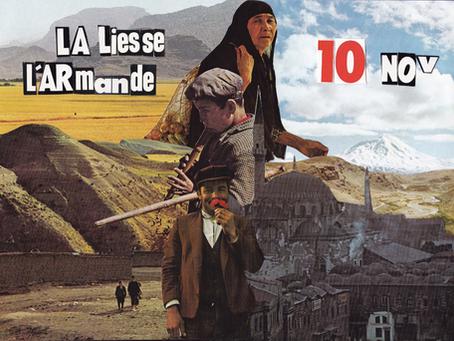 10/11 : La Liesse fait son Bayram à L'Armande
