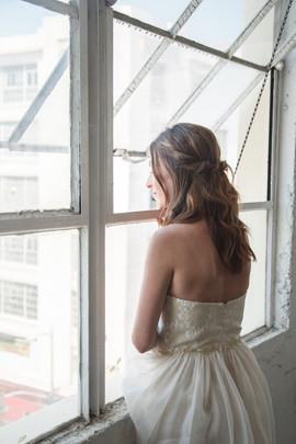 Hair & Makeup by Mirta Anguiano