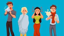 5 Ways to Heal When Sick