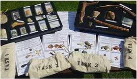 stone age artefacts for hire for primary
