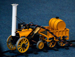 Key stage 1 and key stage 2 victorian inventions history workshop