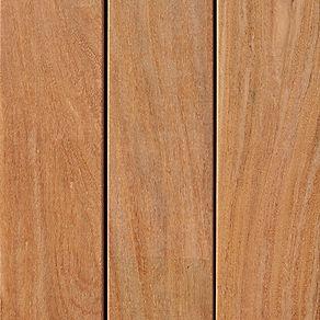 Cumaru Terrassenholzdiele mit glatter Oberfläche