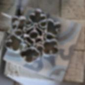 Gussform für Zementplatte