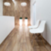 Designvinyl Dry Back Boden und Wand