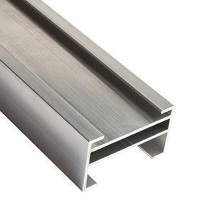 ALU Unterkostruktion für Terrassenholzdielen